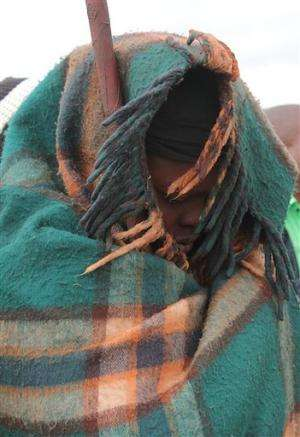 23 dead in initiation rites in South Africa