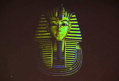 A different take on Tut: Egyptian archaeologist shares theory on pharaoh's lineage