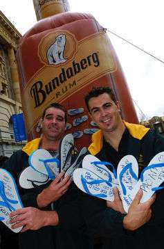 'As a matter of fact, I've got it now': Alcohol advertising and sport