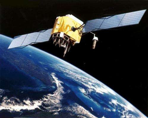 A self-healing satellite? Students seek your funds to launch prototype