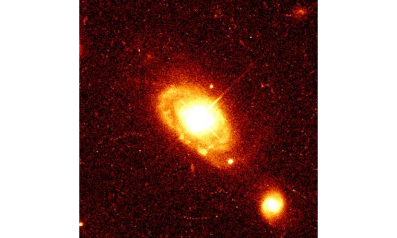 Cutting through the spin on supermassive blackholes