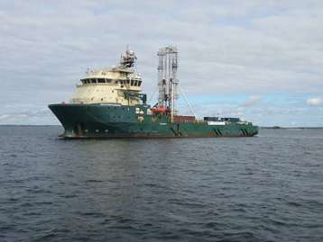 Discovering our oceans: A new era of ocean research drilling has dawned