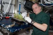 GeneLAB research platform to expand life sciences research on station