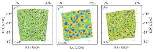 Herschel throws new light on oldest cosmic light