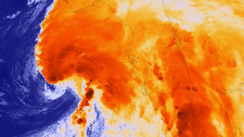Hurricane season ends with no Atlantic basin storms