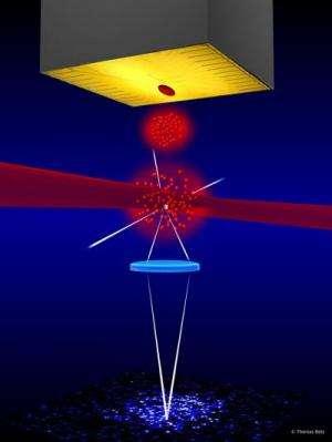 Improving measurements by reducing quantum noise