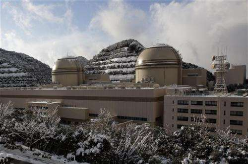 Japan formally OKs new nuke safety requirements