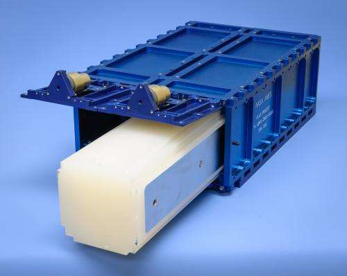 NASA-Built Nanosatellite Launch Adapter System Ready for Flight