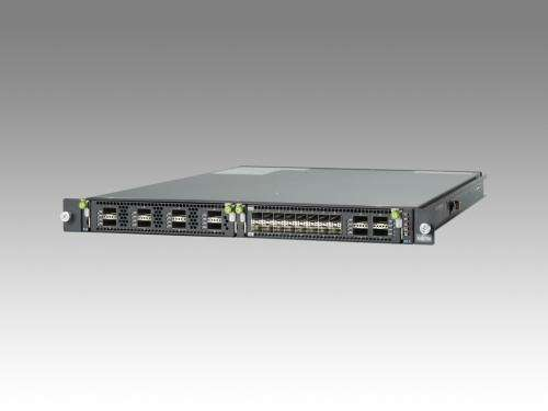 New architecture for network-wide optimization of ICT platforms