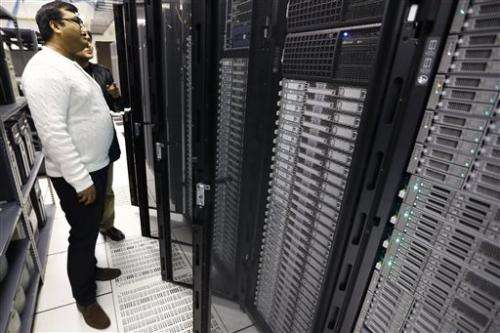 New research aims to teach computers common sense