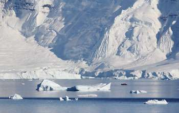 NSF-supported Antarctic science documentary is also a teaching tool for aspiring film students