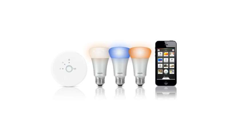 Review: 'Smart' LED bulbs controlled by iPhones