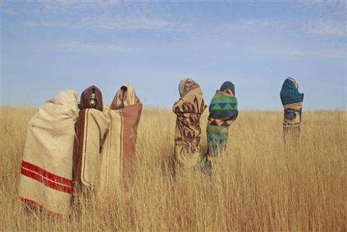 SAfrica: Initiation deaths a problem, doctor says