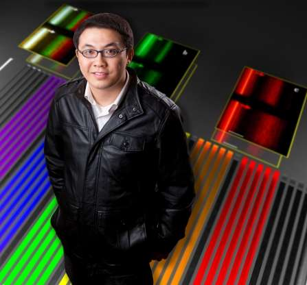 Solar panels as inexpensive as paint? It's possible due to research at UB, elsewhere