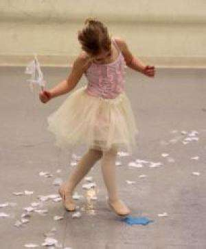 Study finds increase in dance-related injuries in children and adolescents