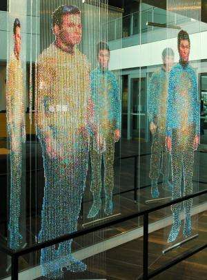 Teleportation just got easier--but not for you, unfortunately