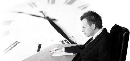 Tips to stress less outside work hours