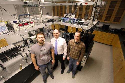 Ultrafast technique unlocks design principles of quantum biology