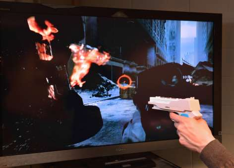 Violent video games are a risk factor for criminal behavior and aggression