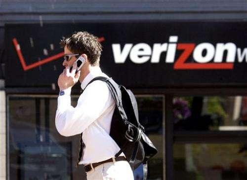 Vodafone in talks to sell Verizon Wireless stake