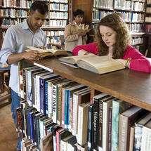Study reveals humanities graduates' influence on Britain's economy
