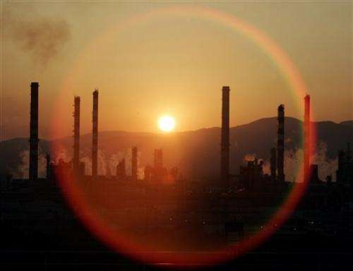 Clean technology investors shift focus to drilling