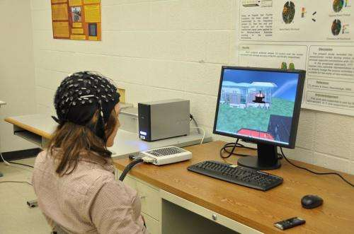 Mind-controlled devices reveal future possibilities