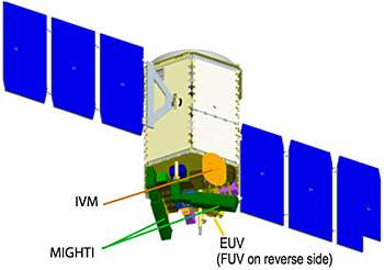 UC Berkeley selected to build NASA's next space weather satellite