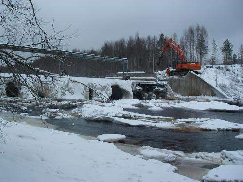 Controversial dam removals founded on value conflicts