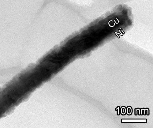 Copper promises cheaper, sturdier fuel cells