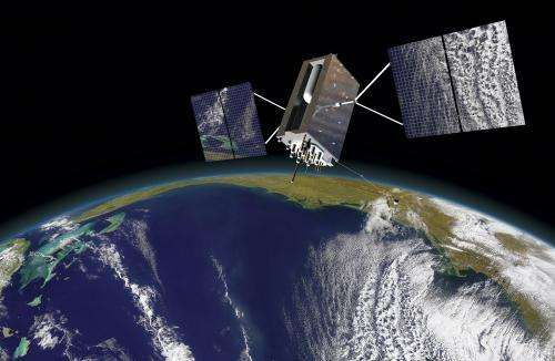 Lockheed Martin completes functional testing of first GPS III satellite bus electronic systems