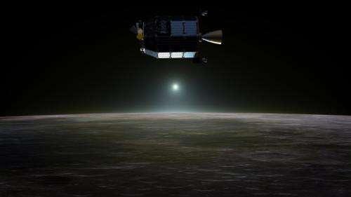 NASA Goddard plays major role in NASA lunar mission