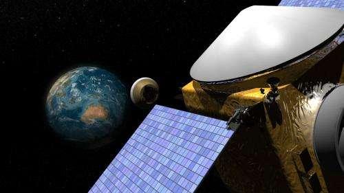 New NASA mission to help us better estimate asteroid impact hazard
