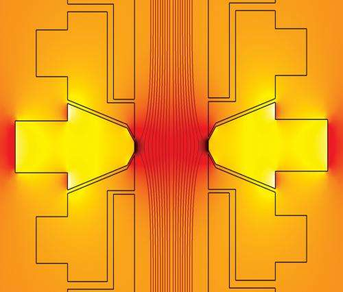 Observation of magnetic flipping in single proton heralds high-precision studies into matter and antimatter