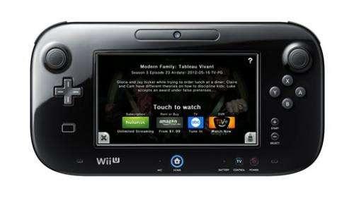 Review: Nintendo's TVii tops button-laden remotes