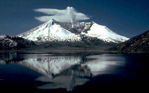 Scientists want a detailed picture of Mount St. Helens' plumbing