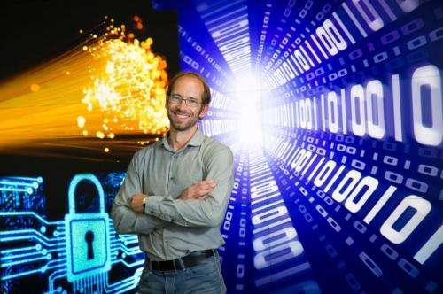University research team's new approach enhances quantum-based secure communication