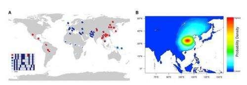 2 Cell studies reveal genetic variation driving human evolution