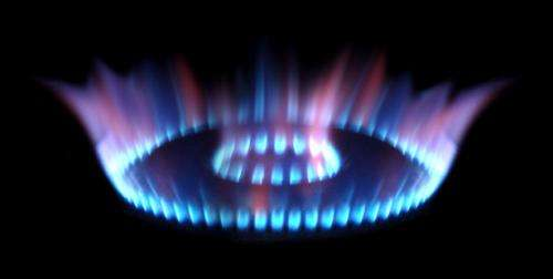New mechanism converts natural gas to energy faster, captures CO2