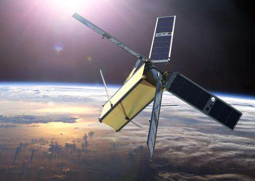Johns Hopkins APL will launch RAVAN to help solve an earth science mystery