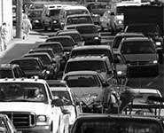 Mathematical equation could reduce traffic jams