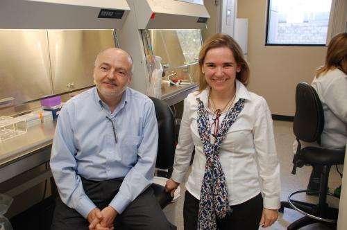 Sanford-Burnham researchers map a new metabolic pathway involved in cell growth