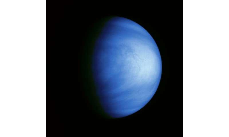 Sounding rocket to peek at atmosphere of Venus