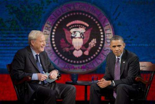 Obama defends NSA against latest spying report