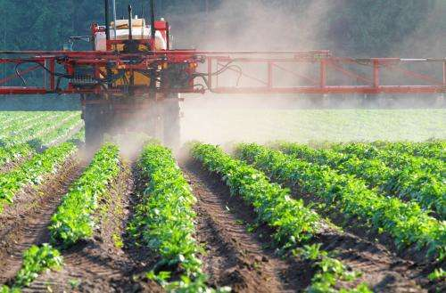 Scientists are developing classifications in order to better differentiate readily-biodegradable from long-lasting pesticides