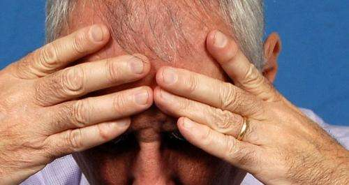 Chronic migraine headache relief possible with outpatient surgery