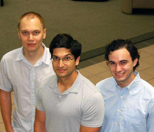 Scripps Research Institute scientists solve century-old chemistry problem