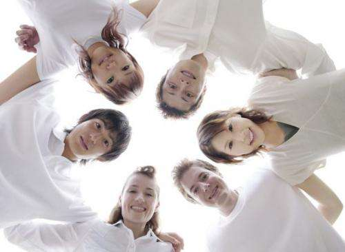 Understanding the how-to of effective communication in small groups
