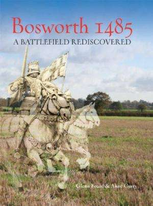 Archaeologist locates the real location of the Battle of Bosworth