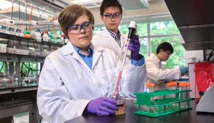 Nanoparticle could identify heart attack risk